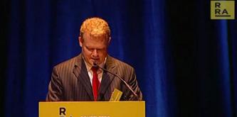 Symposium Michel Rompelberg