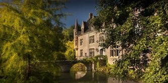 Kennisontbijt Belgisch Recht