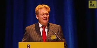 Symposium Robert Ruiter