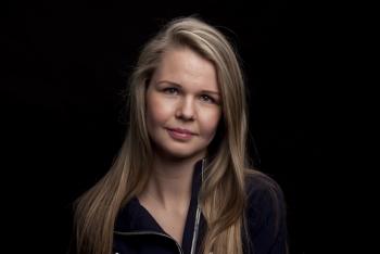 Sophie  Moonen