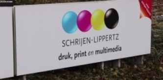 Faillissement Schrijen-Lippertz Media B.V.