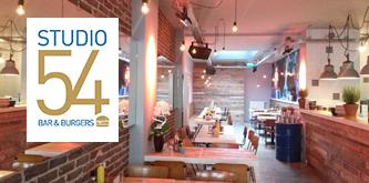 Definitieve doorstart Studio 54 Bar & Diner B.V.